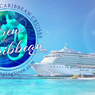 Sirens of the Caribbean Cruise & Crop – March 2021