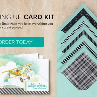 Experience Creativity Kits